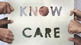 know caring pic