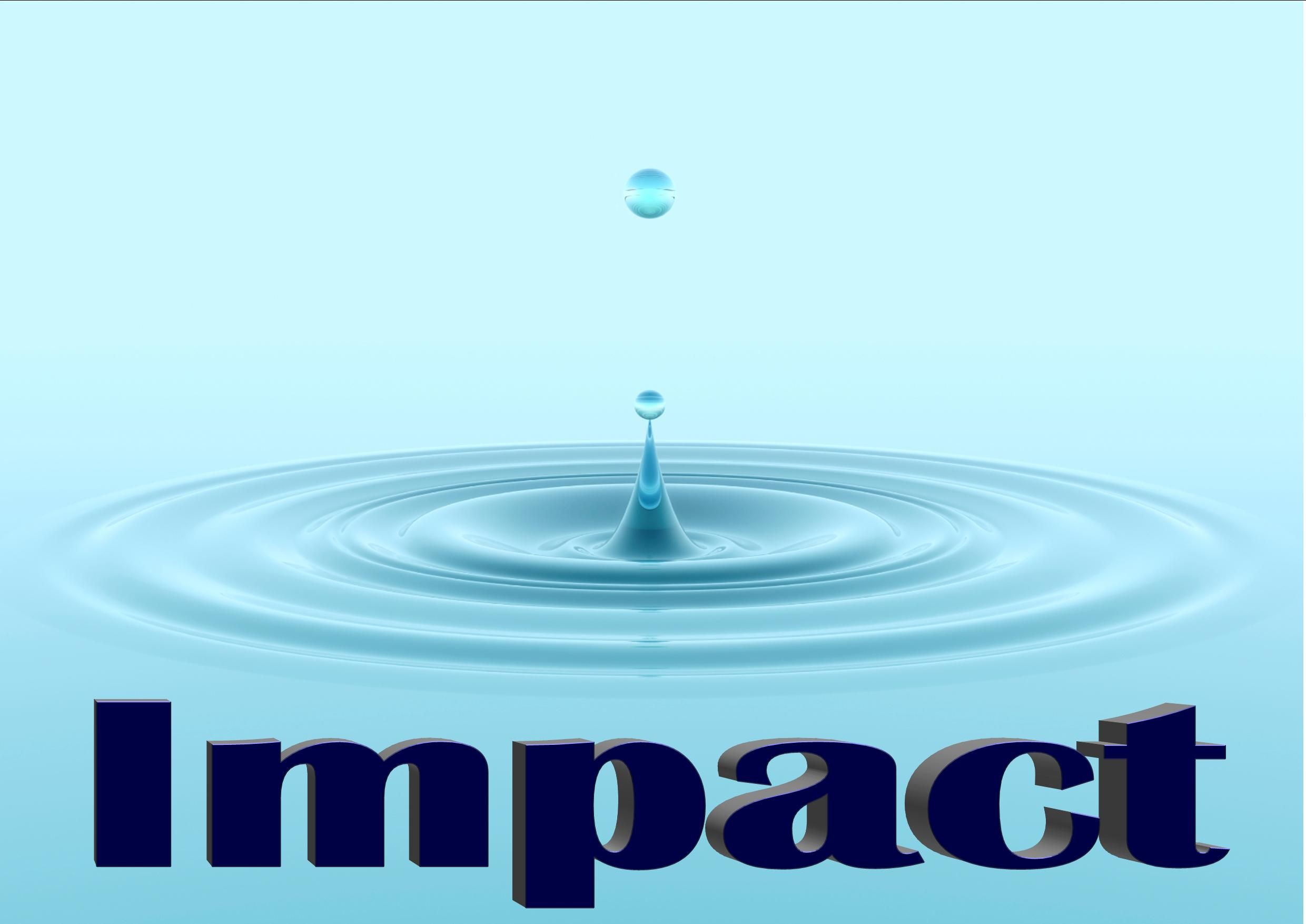 silvers social and economic impact on Social impact is a multi-faceted topic, and pondering one's own actions, activities and motivations in a broad and long-term context is essential, especially given our privilege at a university.